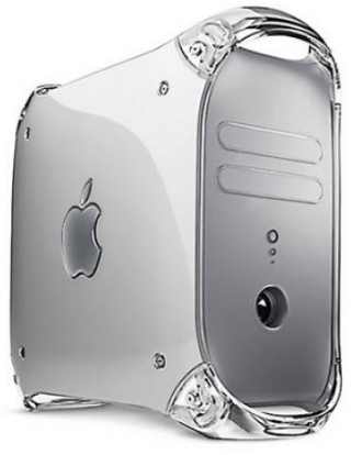 Photo of #чтиво | Apple Mac Server G4 733 (Quicksilver). Забытые вехи создателей iPhone