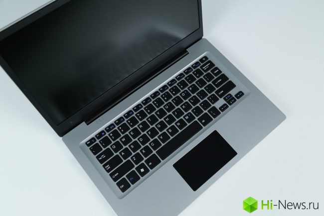 Photo of Jumper EZbook 3 — нотбук с буквы «У»