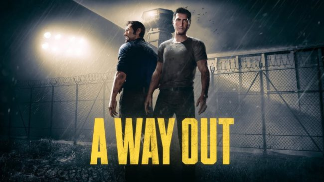 Photo of Обзор игры A Way Out