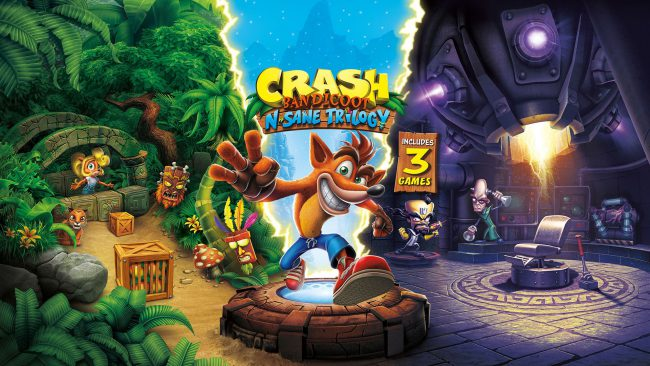 Photo of Обзор игры Crash Bandicoot N. Sane Trilogy