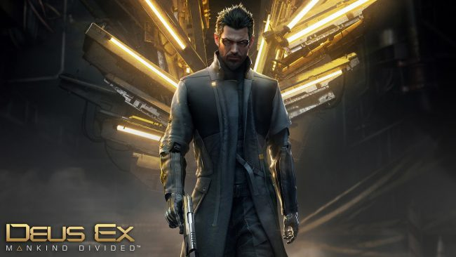 Photo of Обзор игры Deus Ex: Mankind Divided