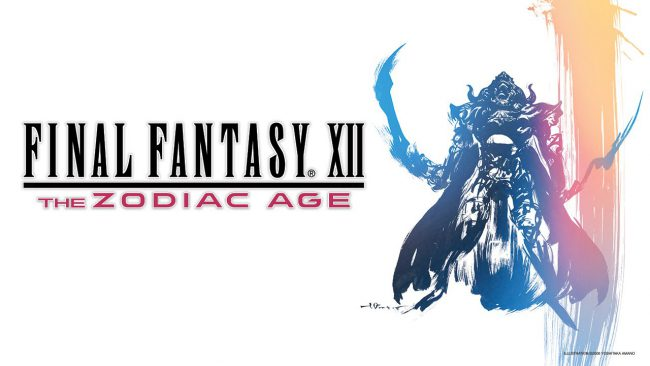 Обзор игры Final Fantasy XII: The Zodiac Age