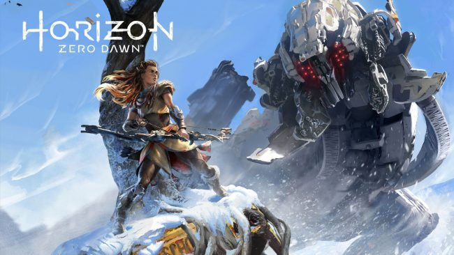 Photo of Обзор игры Horizon: Zero Dawn