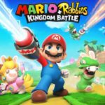 Обзор игры Mario + Rabbids: Kingdom Battle