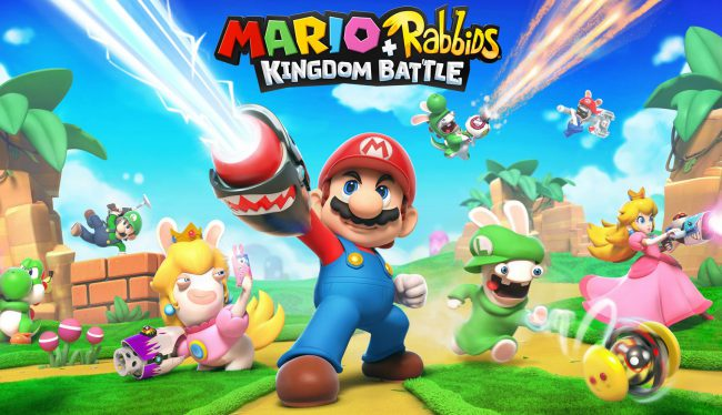Photo of Обзор игры Mario + Rabbids: Kingdom Battle