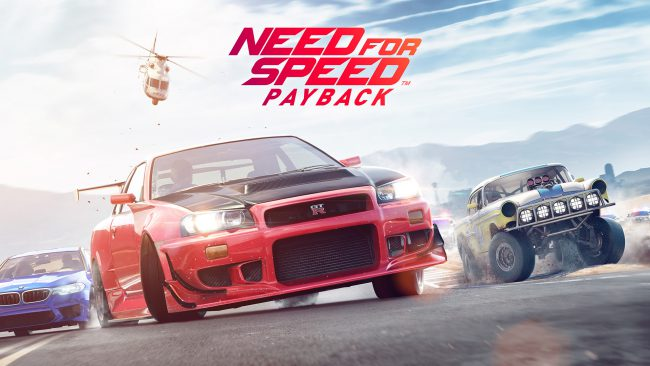 Photo of Обзор игры Need For Speed Payback
