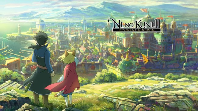 Обзор игры Ni no Kuni II: Revenant Kingdom