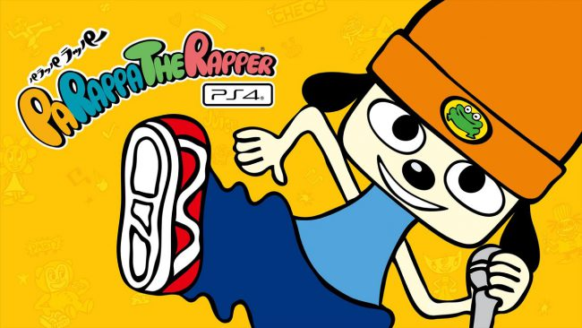 Photo of Обзор игры PaRappa the Rapper Remastered