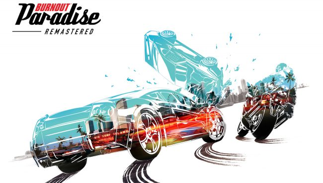 Photo of Обзор игры Burnout Paradise Remastered