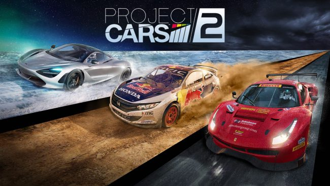 Photo of Обзор игры Project CARS 2