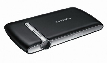 Photo of Samsung Mobile Beam Projector уже в продаже