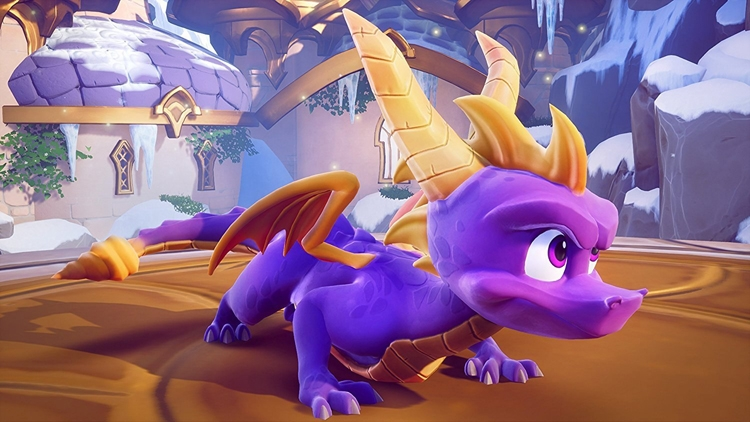 Photo of Слухи: новые подробности и дата релиза Spyro the Dragon Reignited Trilogy»