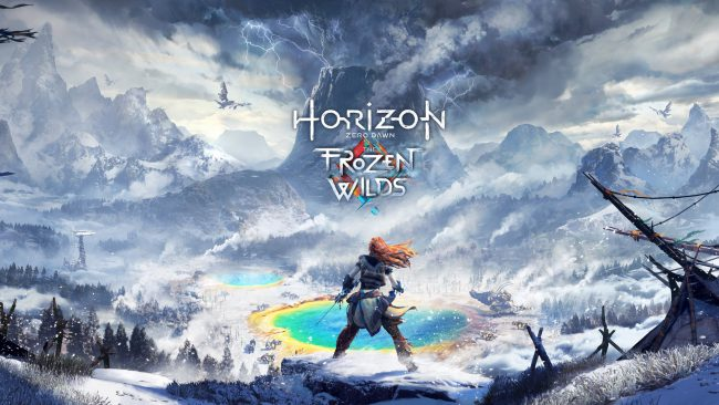 Photo of Обзор дополнения The Frozen Wilds для игры Horizon Zero Dawn