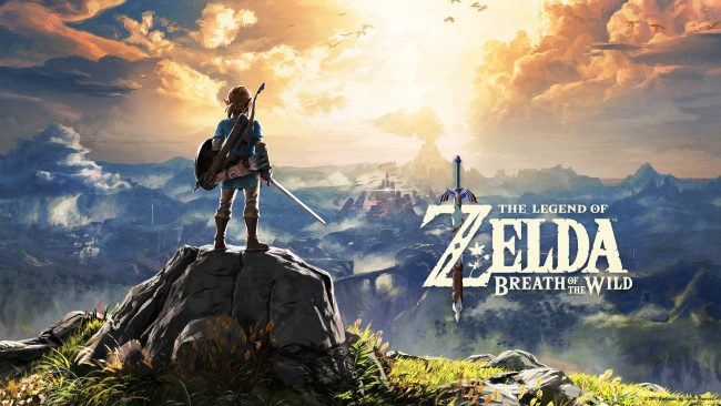 Photo of Обзор игры The Legend of Zelda: Breath of the Wild