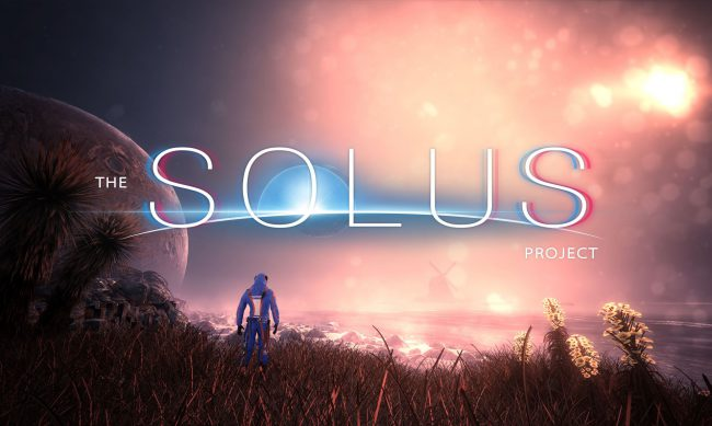 Photo of Обзор игры The Solus Project