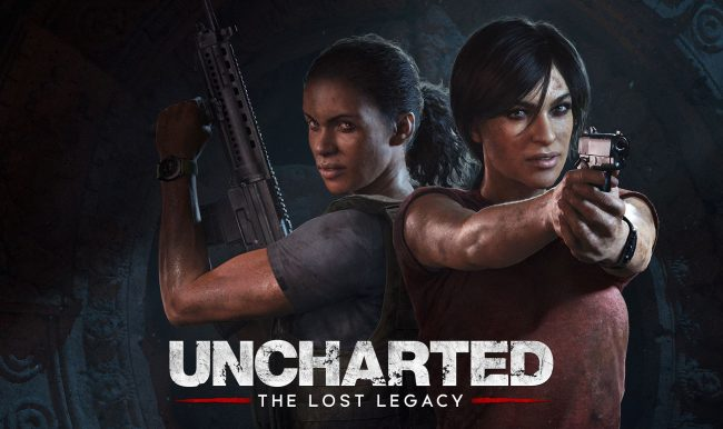 Photo of Обзор игры Uncharted: The Lost Legacy