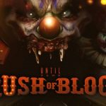 Обзор игры Until Dawn: Rush of Blood