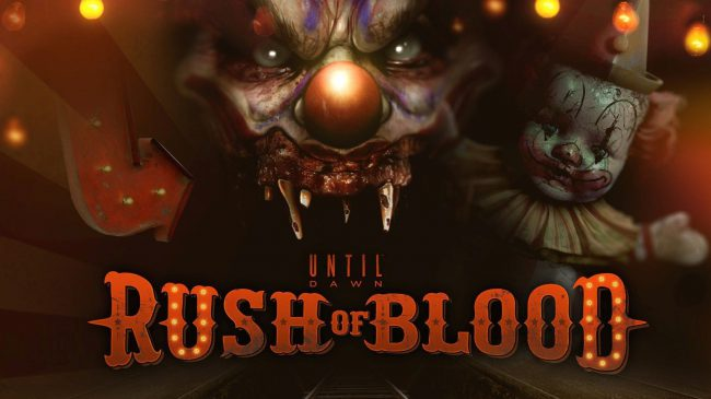 Photo of Обзор игры Until Dawn: Rush of Blood