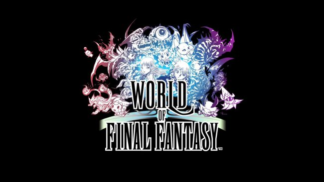 Обзор игры World of Final Fantasy