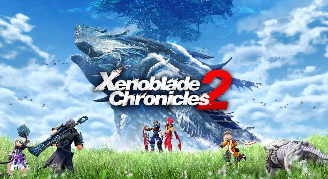 Photo of Обзор игры Xenoblade Chronicles 2