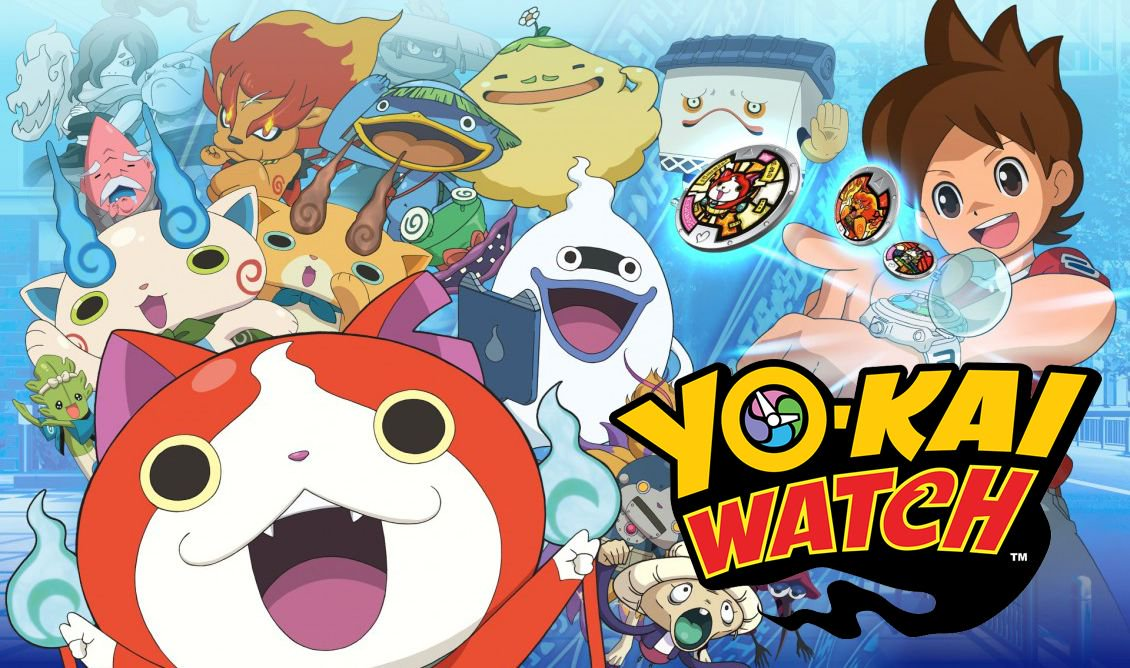 Photo of Обзор игры Yo-Kai Watch