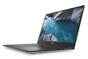 Dell перевела ноутбук XPS 15 на платформу Intel Coffee Lake-H»
