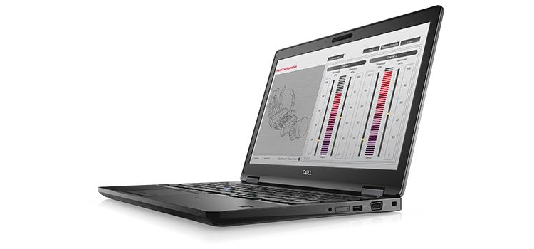 Photo of Dell представила ноутбуки 2018 Precision Developer Edition на базе Ubuntu»