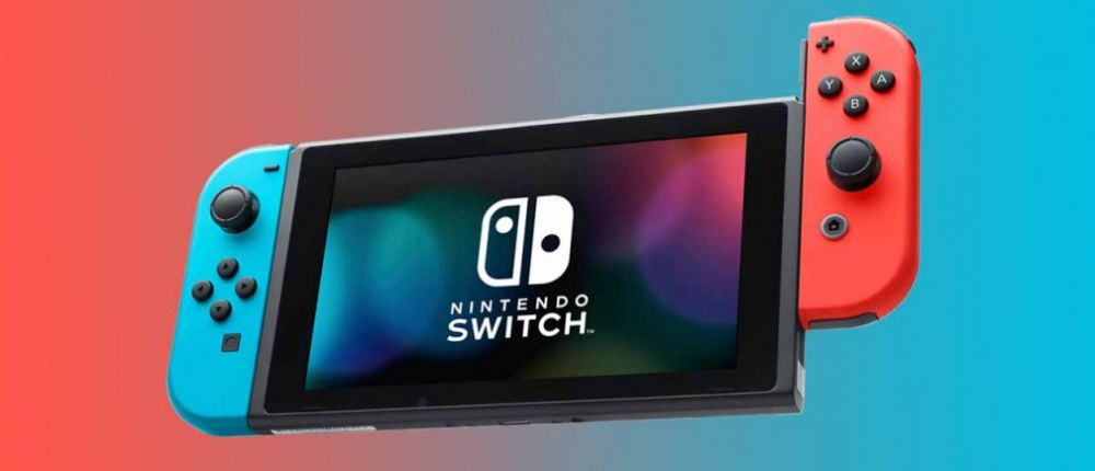 Хакеры запустили Linux на Nintendo Switch