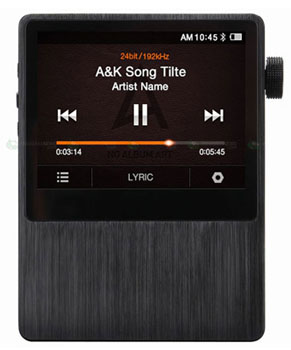 Photo of iRiver анонсировала плеер Astell And Kern AK100