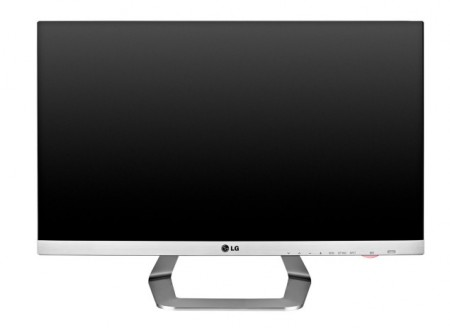 LG представила LG TM2792 Personal Smart TV