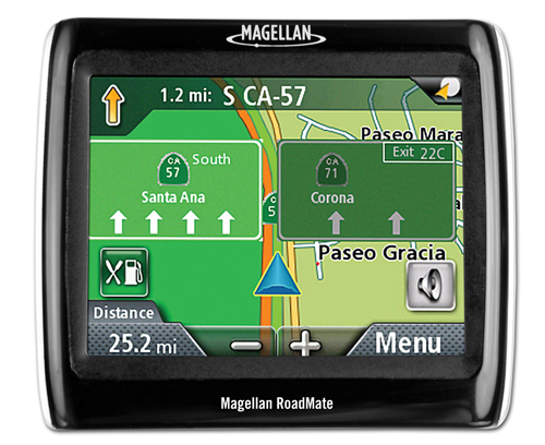Photo of Magellan представила три GPS серии RoadMate