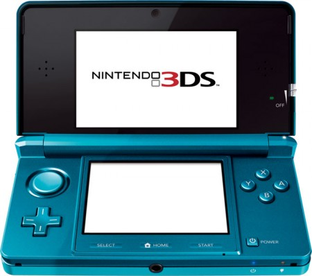 Photo of Nintendo 3DS в дефиците