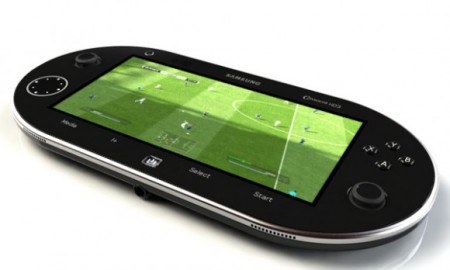 Photo of Samsung Console HD3 на платформе Android