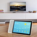 CES 2018: гаджет Lenovo Smart Display с помощником Google Assistant»