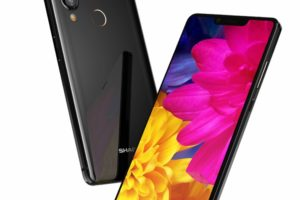 Смартфон Sharp Aquos S3 High Edition получил экран с вырезом и поддержку Qi»