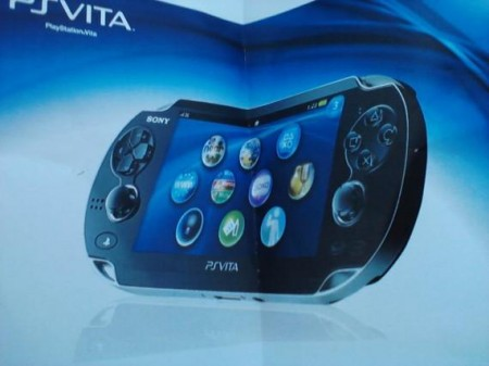 Photo of Sony NGP будет называться PlayStation Vita?