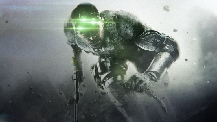Photo of Новая Splinter Cell «засветилась» на Amazon — игру анонсируют на Е3 2018?»
