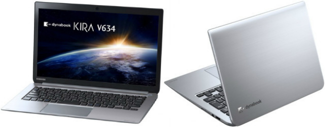 Photo of Новый ультрабук Toshiba превзошел MacBook Air