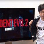 Capcom официально подтвердила разработку ремейка Resident Evil 2″