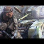 Видео: новый трейлер Battlefield V, теперь с королевской битвой»