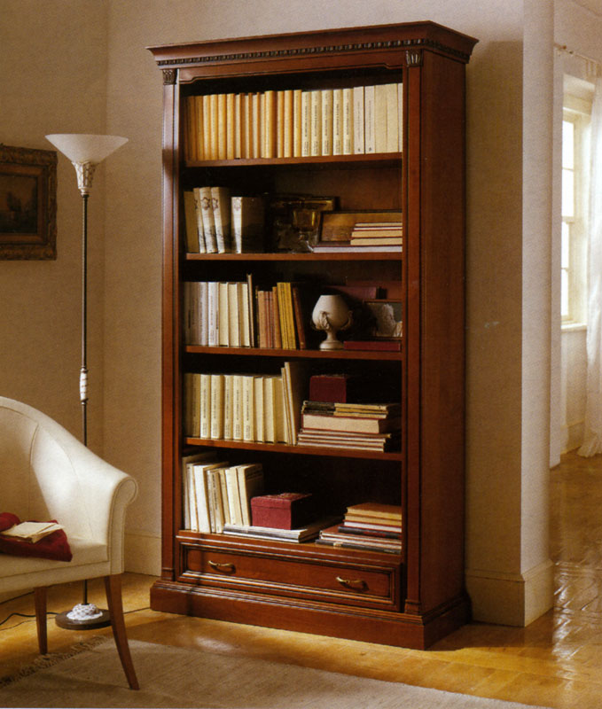 Шкаф для книг своими руками