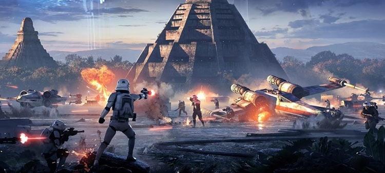 Star Wars Battlefront II разочаровала EA, несмотря на 7 млн проданных копий»