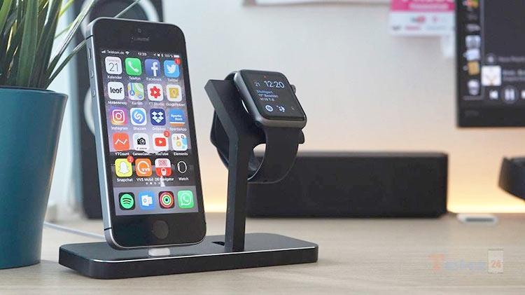 Слухи: iPhone SE 2 будет производиться в Индии»