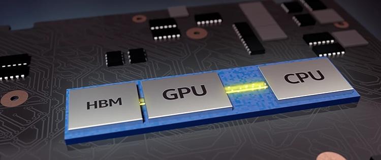 Дуэт CPU Intel и GPU AMD: новая глава саги с главным героем Core i7-8809G»