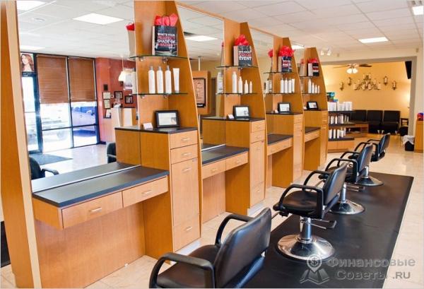 Как открыть парикмахерскую эконом класса - открываем парикмахерскую с нуля
