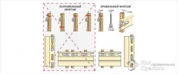 Отделка фасада сайдингом своими руками - установка сайдинга на фасад (+схемы)