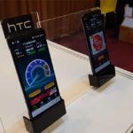 HTC U12 получит Snapdragon 845, две камеры и до 256 Гбайт памяти»
