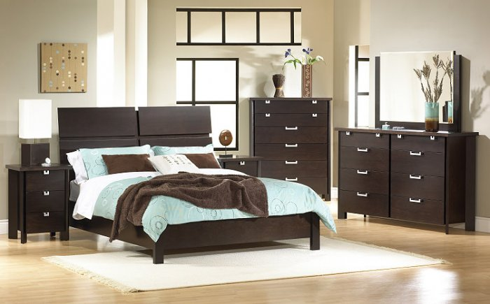 Выбираем мебель в спальню правильно
