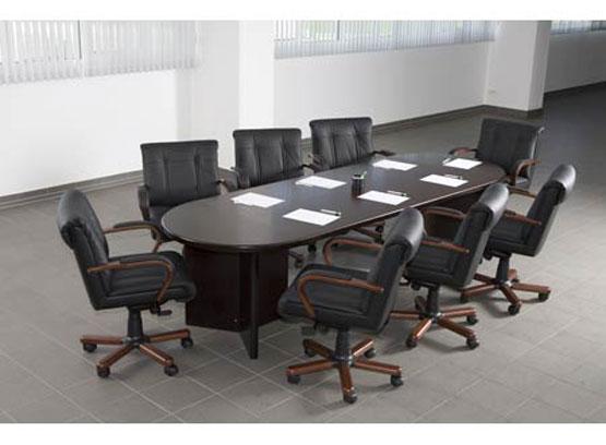 Столы для переговоров и совещаний