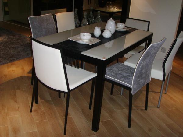 Кухонный стол, каким он должен быть?